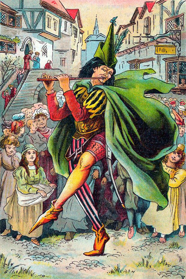 Разноцветные чулки — бич средневековых моралистов