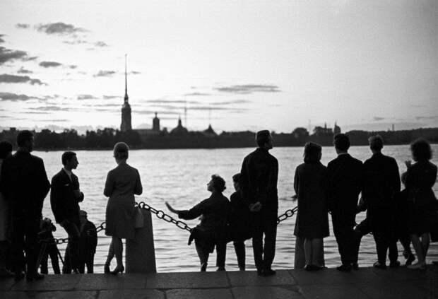 Значимые фотографии из прошлого СССР