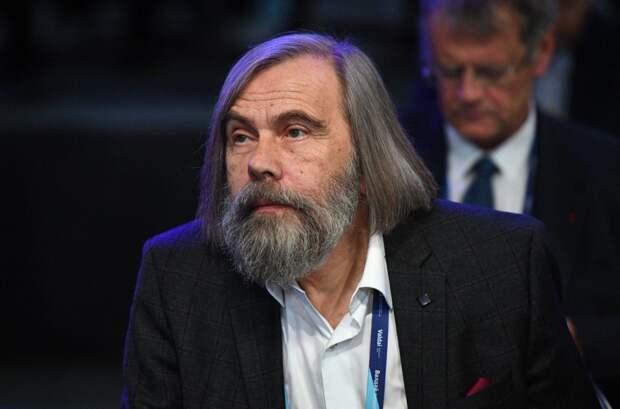 Погребинский вывел Киев на чистую воду после лжи о членстве Украины в НАТО