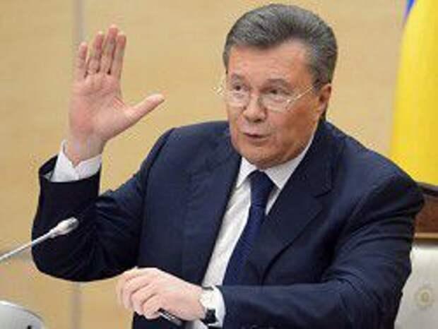 Новость на Newsland: На Украине нашли способ осудить Януковича заочно