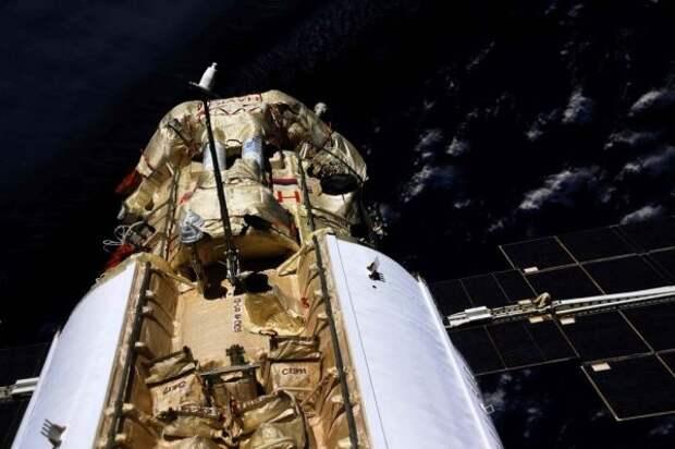 «Наука» ижизнь»: сбой устранен, все системы МКС имодуля работают нормально