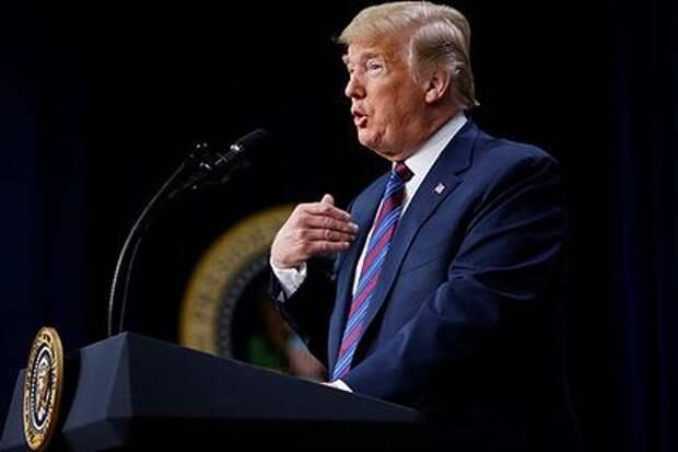 Трамп рассказал о потере друзей из-за избрания президентом