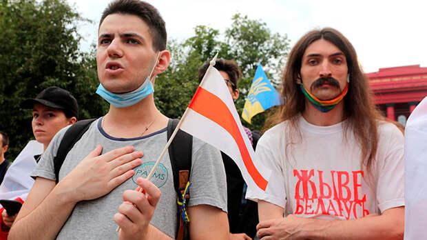 Новичок снова в действии: Глава Белорусского дома стал сакральной жертвой?