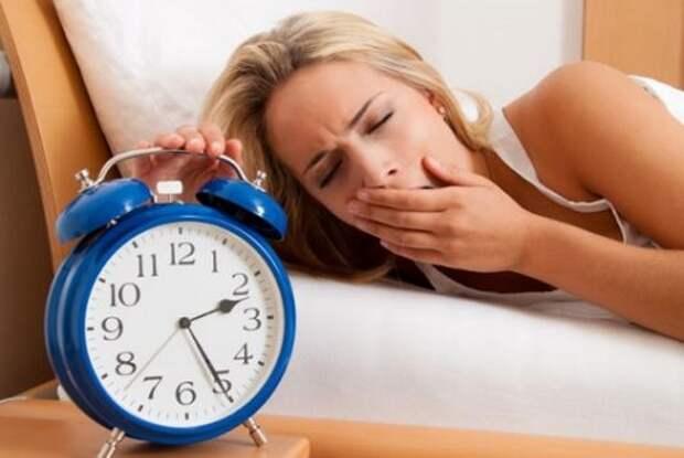 Как сон влияет на наш аппетит и другие аспекты жизни