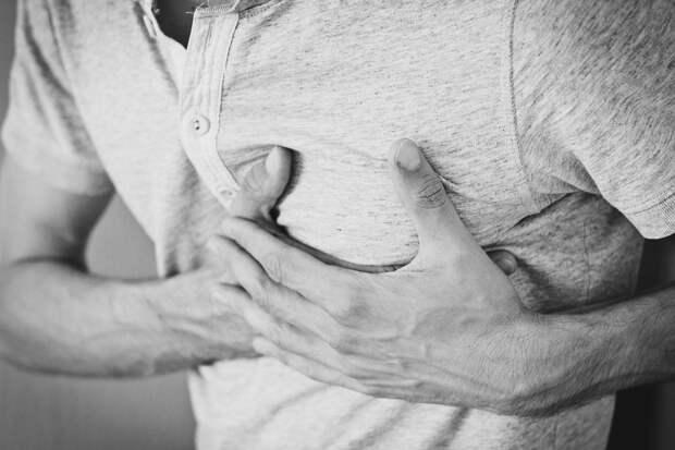 Определены симптомы, которые проявляются только перед инфарктом