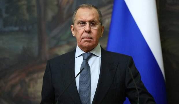 Лавров исключил присоединение Нагорного Карабаха к России