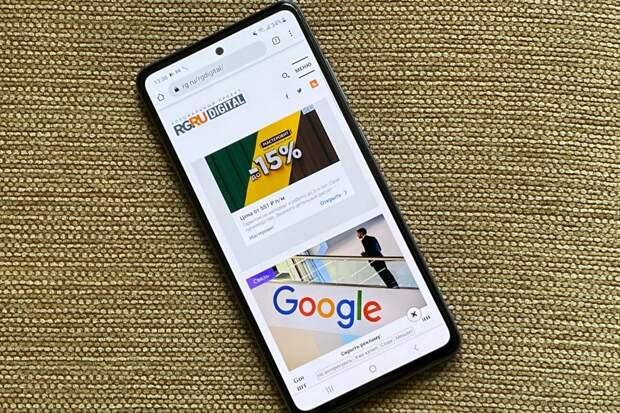 """Новый """"народный хит"""" южнокорейцев. Обзор Samsung Galaxy A52"""
