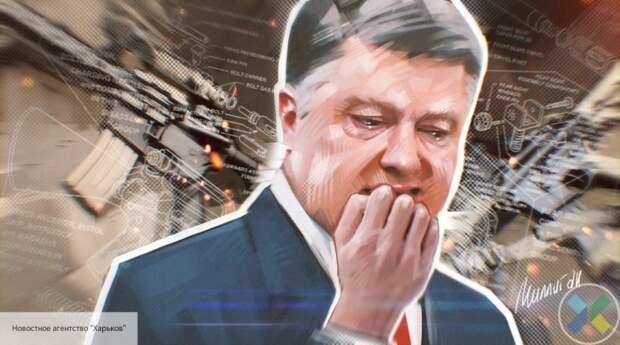 «Порошенко спит, заседание идет»: Сеть вновь смеется над уснувшим экс-президентом Украины