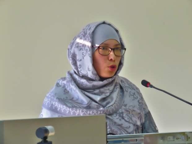 """Бывшая участница запрещённой организации """"Хизб ут-Тахрир*"""": Юношеская доверчивость является хорошим ресурсом для вербовщиков"""