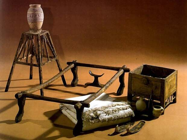Интересные факты о мебели, которых вы точно не знали!