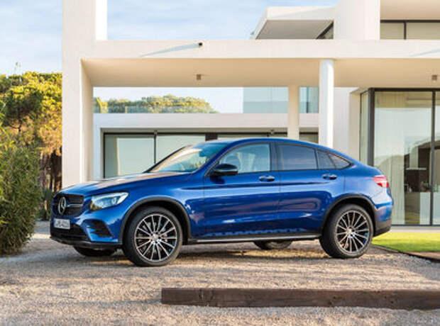 Mercedes-Benz рассказал о своих премьерах на MMAS-2016