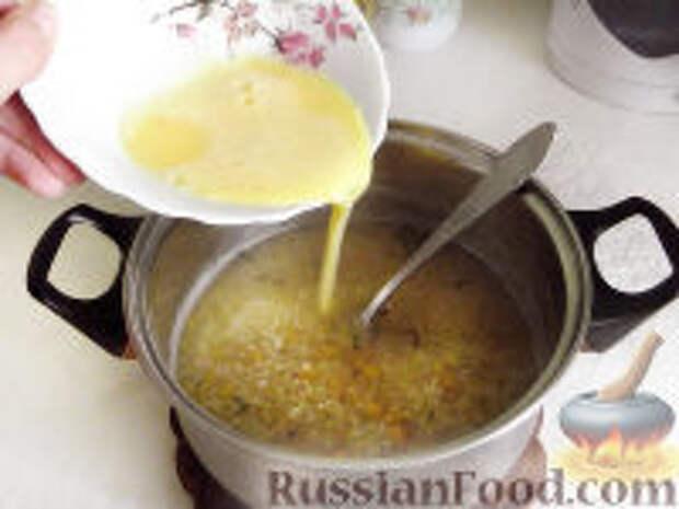 Фото приготовления рецепта: Кулеш - шаг №10