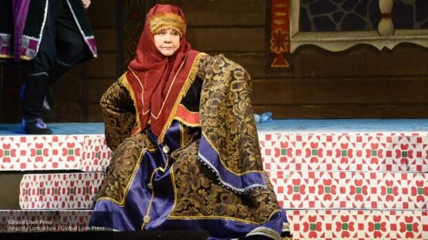 Актриса Малого театра считает, что причиной смерти Кичановой не был коронавирус