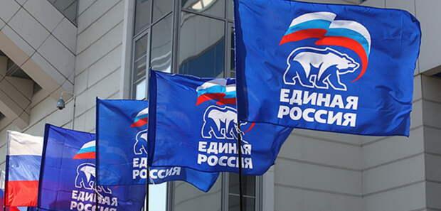 В «Единой России» объяснили, зачем объединяются с ополченцами ЛДНР