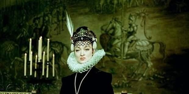 Лидия Вертинская. Роковая красота и нежная любовь