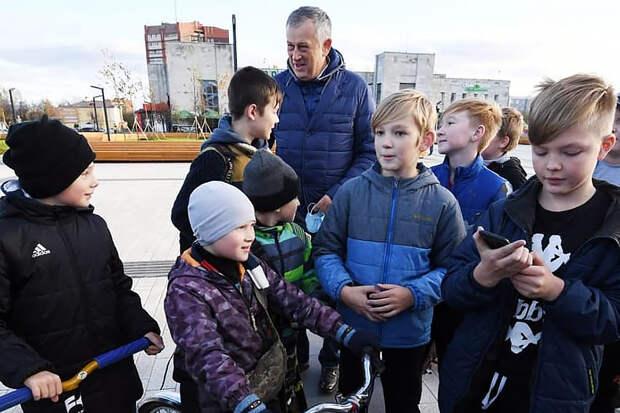 Российский регион ввёл «комендантский час» для подростков