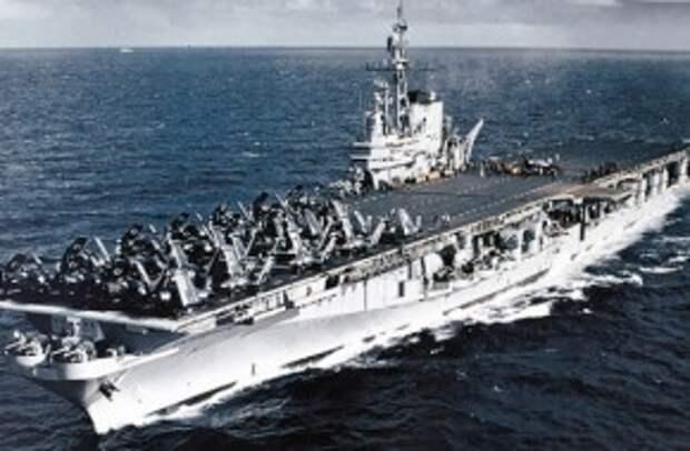 Как советская подлодка отомстила США за позорный «удар по Камчатке»