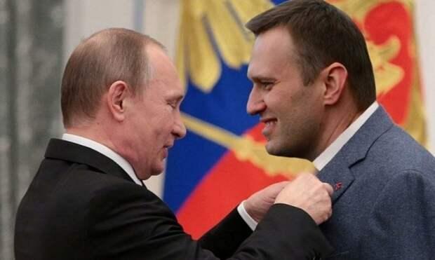 «Путина знаешь?.. А Навального?..», - НКО-иноагенты пытаются навязать россиянам «новую реальность»