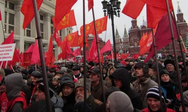 О революции либо плохо, либо ничего. Почему Кремль сторонится темы столетия Октября