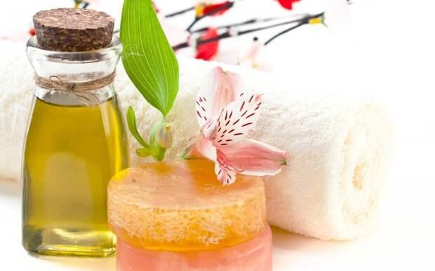 изготовление мыла в домашних условиях