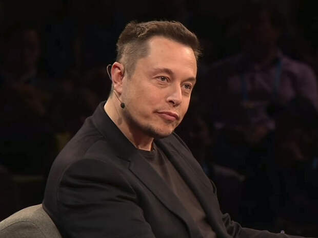 Илон Маск и разрывы шаблона