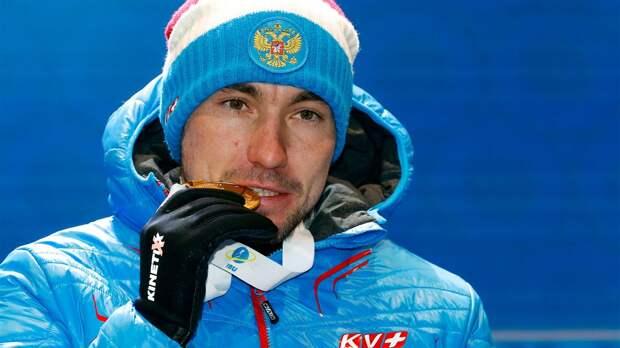 Касперович — о победе Логинова: «Гонку оценю на отлично, но есть еще вещи, над которыми нужно работать»