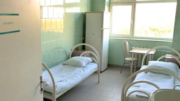Стали известны подробности проверки ковидного госпиталя вРостове
