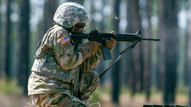 В Узбекистане прокомментировали сообщения СМИ о переброске военных США в Среднюю Азию