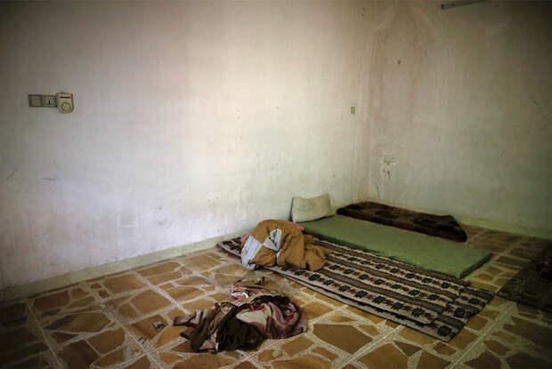 Гуантанамо по-ближневосточному. Скрытая тюрьма «Исламского государства» в Мосуле