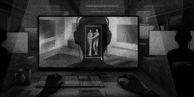 Amazon Ring - человек за ширмой искусственного интеллекта