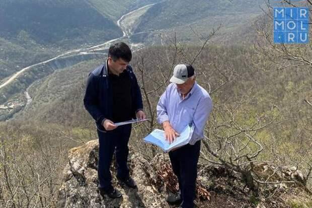 В Табасаранском районе появятся новые туристические маршруты