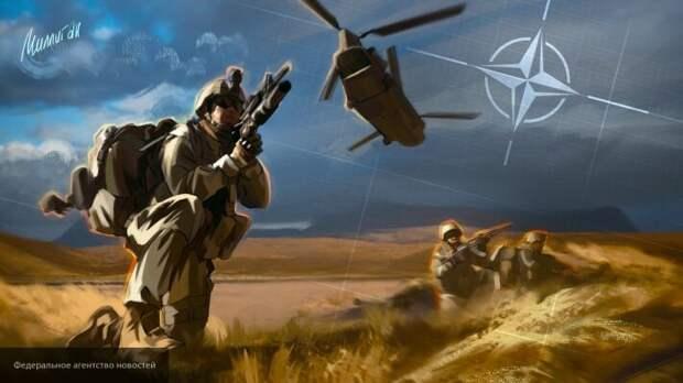Нулевые шансы: почему Украина не сможет стать членом НАТО из-за России
