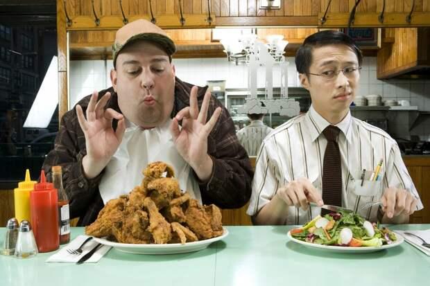 Как японцы тысячу лет мяса не ели. Чем все закончилось? Стоит ли повторять?