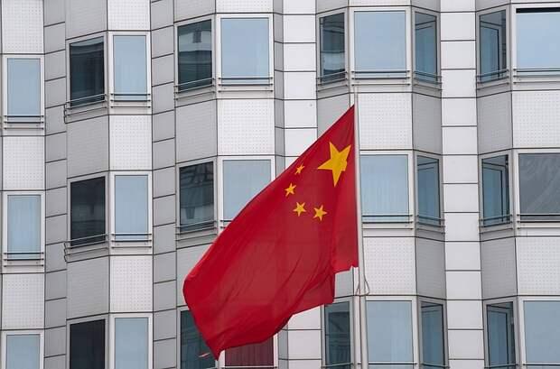МИД Китая: Пекин поддержит Палестину и поможет урегулированию конфликта с Израилем
