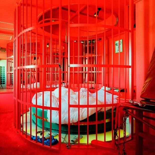 «Рабу хотэру»: как устроены отели для секса в Японии
