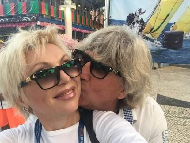 """Наталья Штурм показала """"эксклюзив"""" - видео с бранью мужа Лекоступовой"""