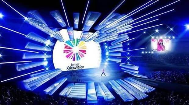 «Евровидение-2021» стартовало в Роттердаме