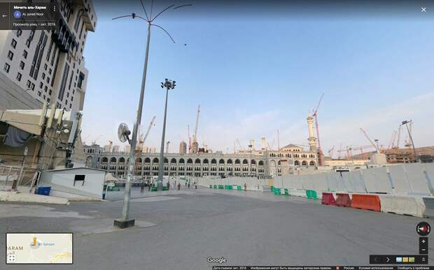 Самый недоступный город в мире