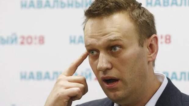 Навальный остался без крыши над головой: приставы наложили арест на квартиру блогера