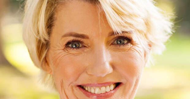4 домашние формулы для устранения морщин под глазами