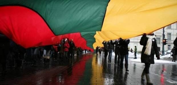 Отрицая права Лукашенко, литовские власти навлекают на себя беду