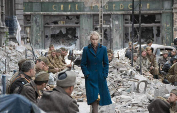 О том, как наши брали Берлин: фильм, который стыдно смотреть