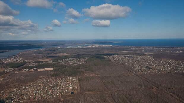Режим повышенной готовности ввели в Ленобласти из-за изменений на радиационном комплексе