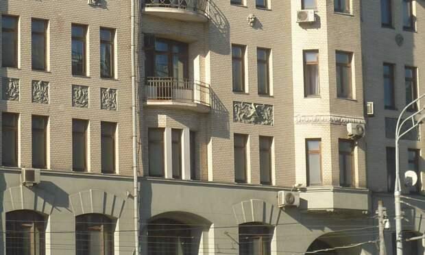 Московские птички 34