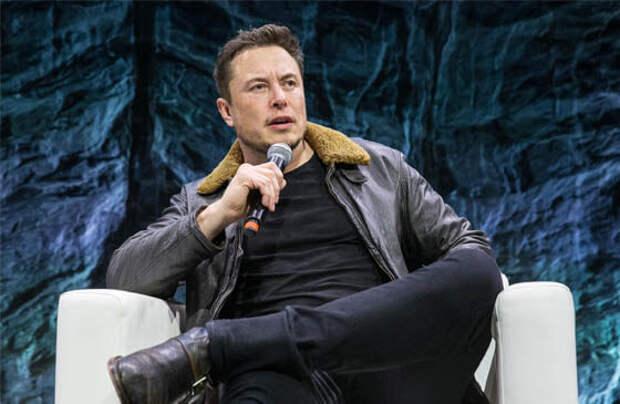 Пять прорывных проектов Илона Маска