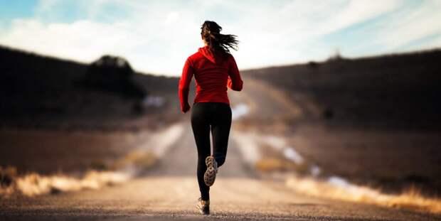 Что будет с организмом, если каждый день бегать по утрам