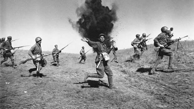 Подвиги советских штрафных частей во время Второй мировой