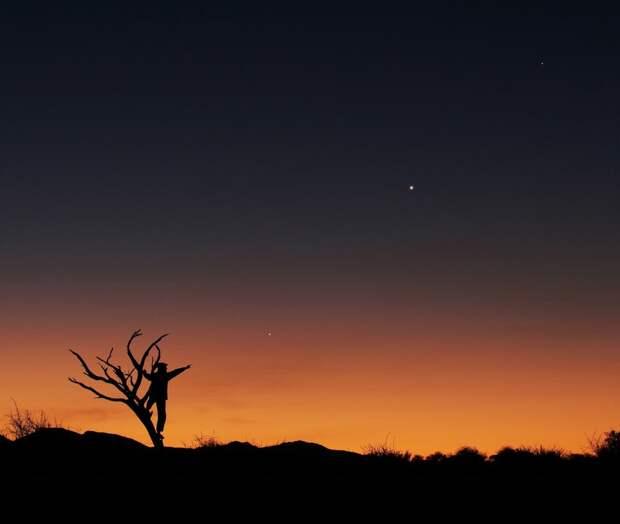 Astrophotros10 Лучшие астрономические фото года