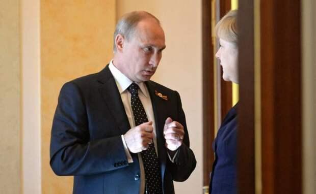 Как изменятся отношения России и Германии после выборов в Бундестаг