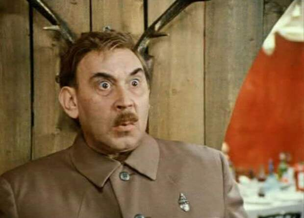 Короли эпизода советского кино эпизод, кино